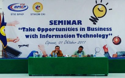 Technopreneur Seminar