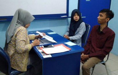 Selamat ya, buat Mahasiswa/i penerima Beasiswa Sertifikasi Bahasa Inggris