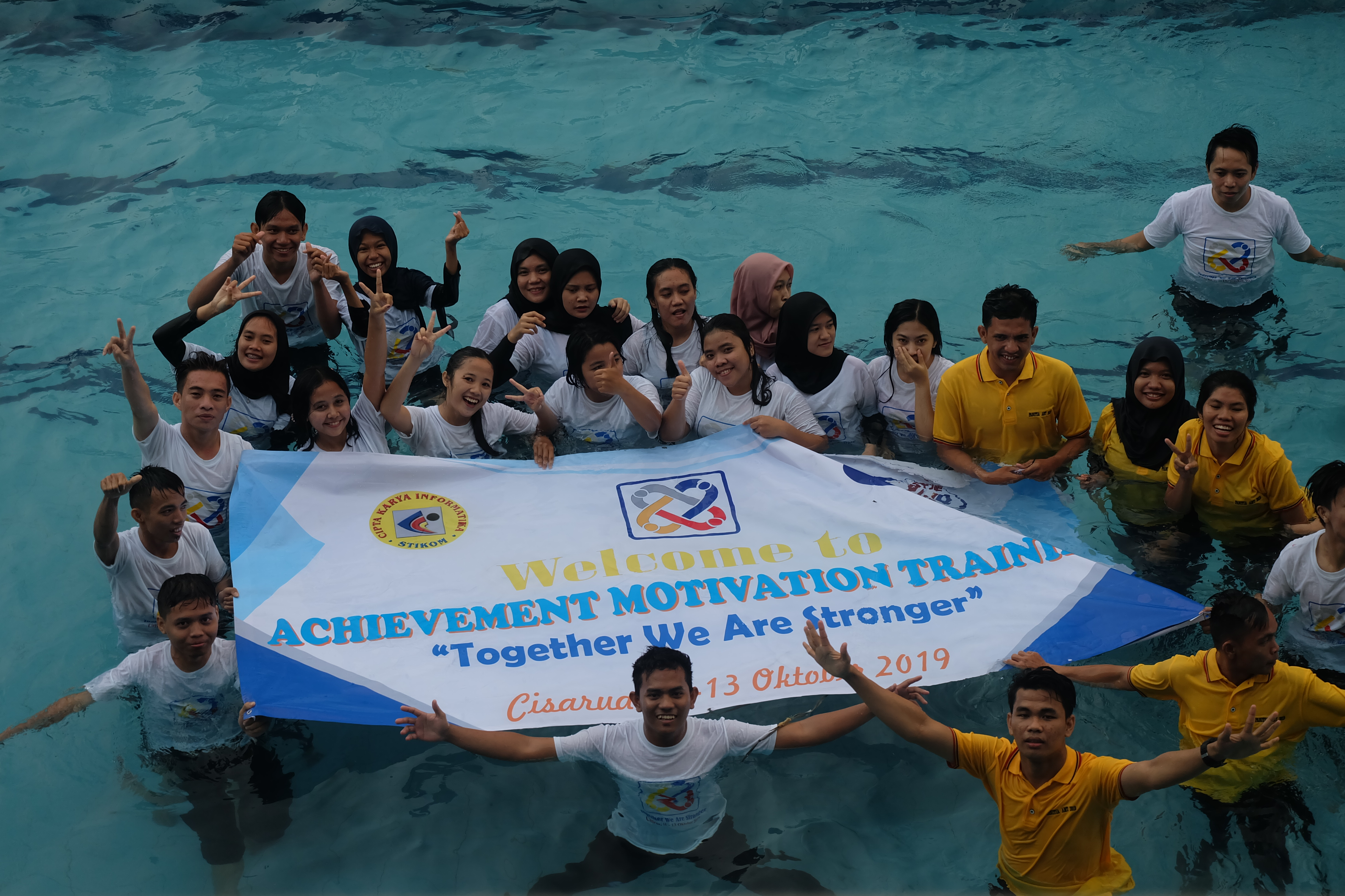 Achievement Motivation Training 2019
